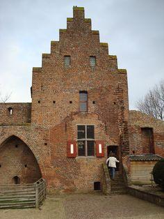 Huissen, Gelderland.