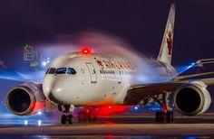 Night Flight - Air C