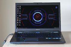 Samsung Series 7 Gamer laptop