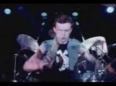 Good song to rock out on!!!  - The Clash - Should I Stay Or Should I Go?