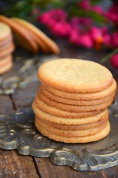 The girl from the country: Heile Welt Healthy Cookies, Yummy Cookies, Cake Cookies, Sweet Tooth, Bakery, Food And Drink, Yummy Food, Sweets, Snacks