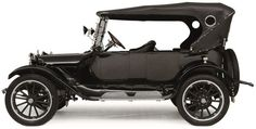 1914 DODGE - TOURING CAR