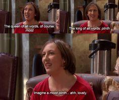 Miranda Hart and naughty words. A moist plinth. Miranda Tv Show, Miranda Bbc, British Humor, British Comedy, British Sitcoms, Miranda Hart Quotes, Comedy Tv, Tv Quotes, Humor