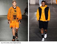 tendencias_color_moda_hombre_verano_2015 | www.stylefeelfree.com