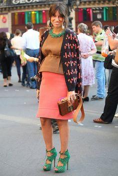 fashionista pregger.