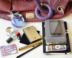Fiona - Blogger, Makeup Savvy (My bag!)