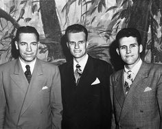 billy graham - George Beverly Shea
