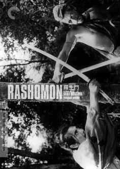 rashomon by akira kurosawa essay Akira kurosawa's classic film, rashomon (1950) for that reason, this essay will focus on the work of akira kurosawa anyone who has.