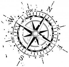 8629305-grunge-compass.jpg (1200×1164)