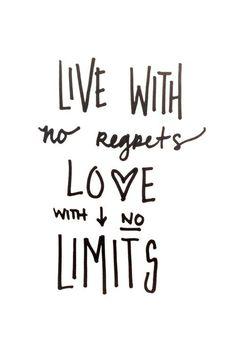 Inspiring quote, positive, love Citation, inspiration, positiver, aimer
