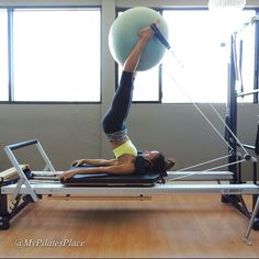 It's #Saturday!- Time to make stories for Monday. www.mypilates-place.com #mypilatesplace