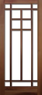 Craftsman style: Coppa Woodworking- America's leading manufacturer of quality Wood Screen Doors and Wood Storm Doors. Custom Screen Doors, Wood Screen Door, Black Screen Door, Wooden Door Design, Wooden Doors, Wood Storm Doors, Craftsman Style Doors, Craftsman Windows, Craftsman Homes