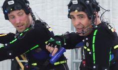 Uncharted 4 : un making of avec Troy Baker et Nolan North en pleine action