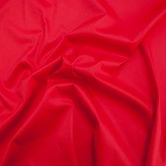 Leonore Red Sateen – the splendid stitch