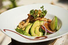 Delicious Shrimp Avocado Salad