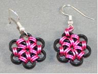 4 Smashing Chainmaille Jewelry Designs for the DIYer