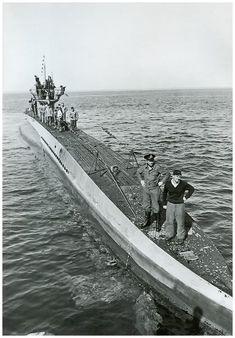 U-100 (Type VIIB)