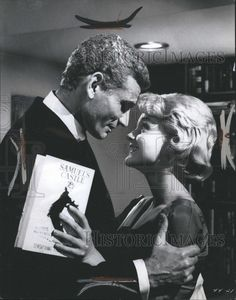 Return To Peyton Place Actor | ... Photo Carol Lynley Jeff Chandler The Return to Peyton Place | eBay