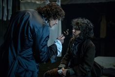 """Outlander """"Useful Occupations and Deceptions"""" S2EP3"""