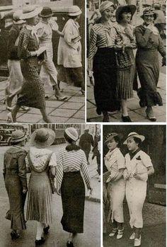 Old Shanghai 20s-30s