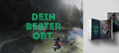 SportScheck, Deutschlands größter Sportfachhändler ist auf dem Weg zum »connected consumer sports-retailer«. Für die umfassende Neupositionierung der Marke hat uns SportScheck bereits vergangenes Jahr an Bord geholt.