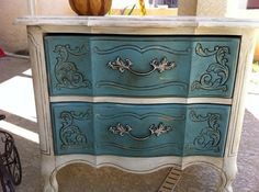 Chalk Paint | http://homedesignphotoscollection.blogspot.com