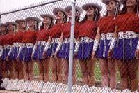 Kilgore College Rangerettes!