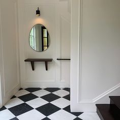 """Katie Martinez Design on Instagram: """"A recently competed Entry Hall in SF. We finished up two projects this past month- visiting job sites and working together to finish these…"""" Entry Hall, Flooring, Interior Design, Hallways, Furniture, Videos, Interiors, Photos, Nooks"""