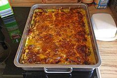 Party - Schnitzel vom Blech (Rezept mit Bild) von mawupp | Chefkoch.de