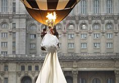 World's longest bridal train