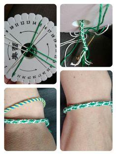 Armband ruit