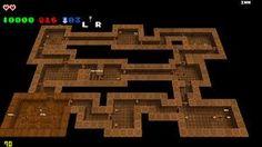 Znalezione obrazy dla zapytania roguelike dungeon generation