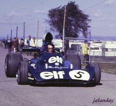 1972 Canadian Grand Prix