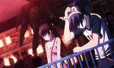 """Noragami Aragoto OVA - Full Yatori scene ★ """