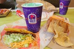 QUESTION OF THE DAY: What's your favorite fast food restaurant (McDonalds, KFC, etc.)???