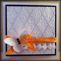 cuttlebug die cutting   Found on designsbyjax.blogspot.ca