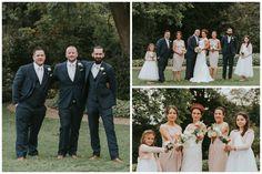 Malone House Northern Ireland Wedding Photographer Pure Photo N.I bride groom group