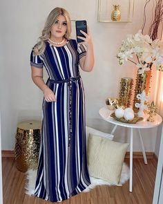 African Maxi Dresses, Girls Maxi Dresses, Casual Dresses, Dress Outfits, Modest Fashion, Fashion Dresses, Abaya Designs, Designs For Dresses, Couture Dresses