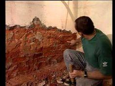 Anleitung: Kellersanierung von innen und außen und Keller abdichten