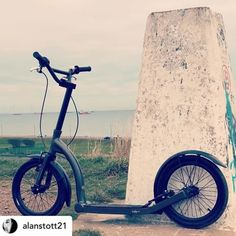 Swifty Scooters (@swiftyscooters) • Foto e video di Instagram Foto E Video, Photo And Video, Kids Scooter, Bike, Scooters, Goals, Instagram, Bicycle, Trial Bike