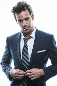 David Walton, of NBC's 'About A Boy', is this week's Man Crush Monday. Read the full interview here.