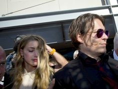 Johnny Depp's Ex-Partners, Daughter, Friends Defend Him Against Abuse Allegations