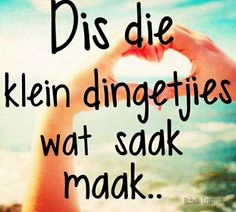It's the small things that matter Favorite Quotes, Best Quotes, Love Quotes, Animals Name In English, Witty Quotes Humor, Afrikaanse Quotes, Qoutes About Love, Wedding Quotes, Happy Thoughts