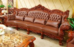 sofa royal