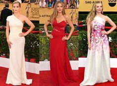 Looks SAG Awards