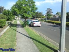 https://flic.kr/p/yES4kN | Queensland Police Service | Traffic stop Meadowbrook. Driver of motor vehicle, turning onto Edenlea Dr proceeded to do a large burnout, right in front of police vehicle. Meadowbrook, QLD