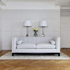 The Right Sofa Dilema * O Dilema do Sofá Ideal! Upholstery Trim, Upholstery Cushions, Furniture Upholstery, Large Furniture, Furniture Design, Bolster Cushions, Upholstery Cleaner, Sofa Design, Interior Design