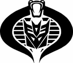 Stream Cardiac Arrest by D:Range from desktop or your mobile device Transformer Tattoo, Gi Joe Storm Shadow, Cobra Tattoo, Evil Disney, Dj Logo, Dark Comics, Cobra Commander, 80 Cartoons, Cartoon Fan