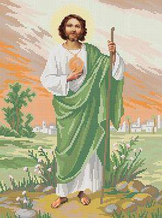 Заготовка образу «Юда Тадей», 148 ГРН.