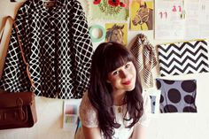 A Beautiful Mess for ModCloth
